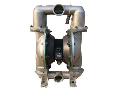 英格索兰隔膜泵